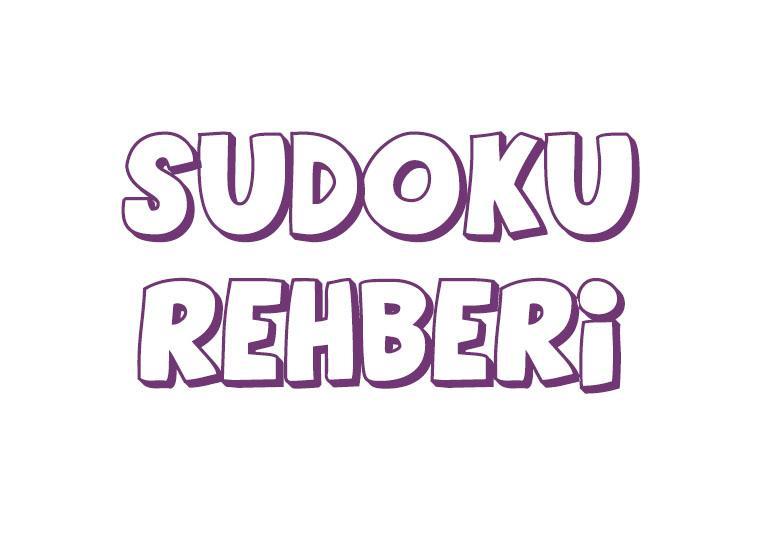 sudoku nedir nasil oynanir kurallari
