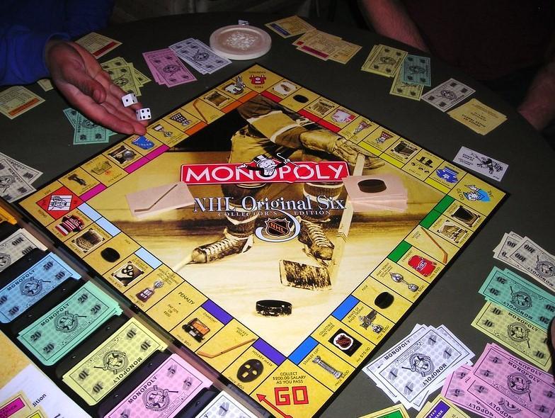 monopoly-oyunu