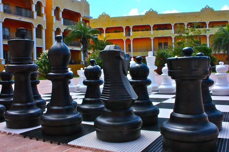 satranc taktikleri